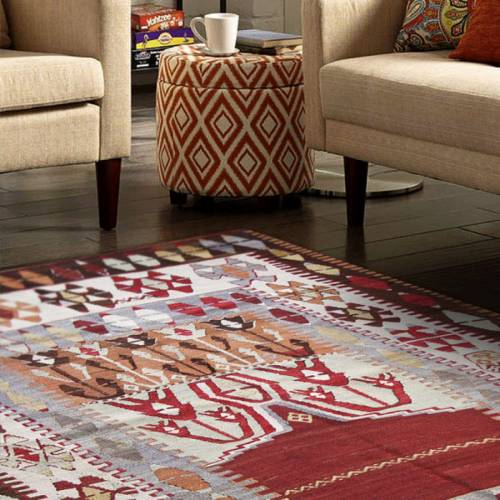 RUGS and KILIMS