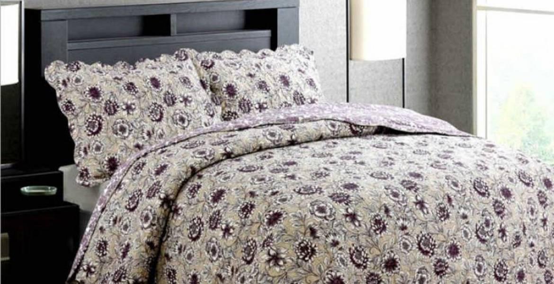 Pique Sets, Bedspead